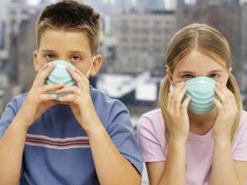 Inquinamento aria: secondo OMS e OCSE, in Europa 600.000 morti l'anno